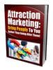 Thumbnail Attraction Marketing Ebook